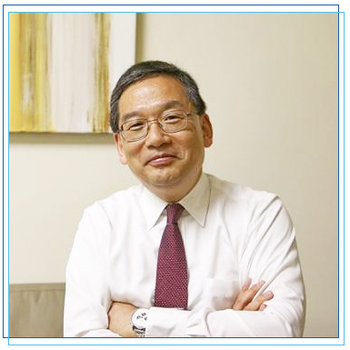 Dr. Emilio Hideyuki Moriguchi
