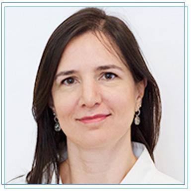 Dra. Berenice Maria Werle