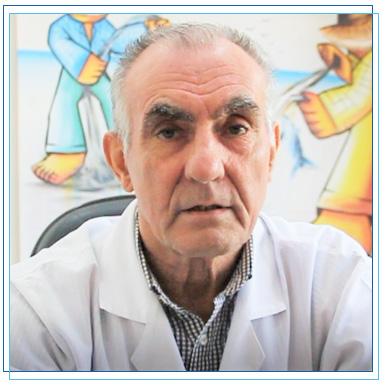 Dr. João Senger